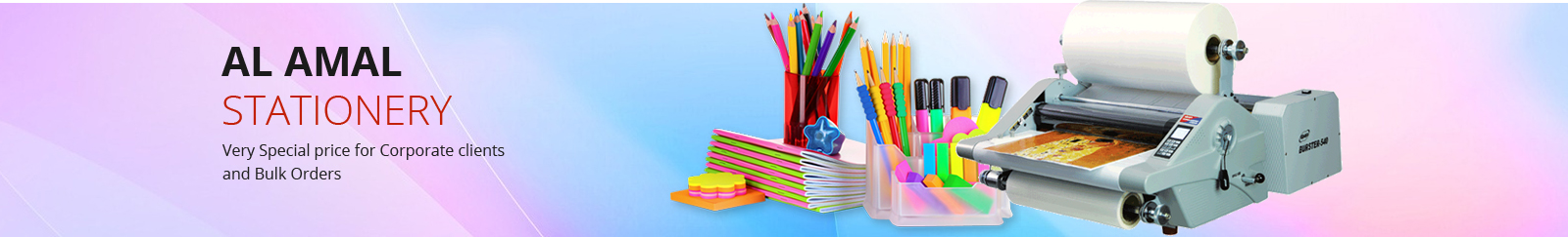 Office Supplies Online Dubai Abu Dhabi Uae Stationery Products Equipment
