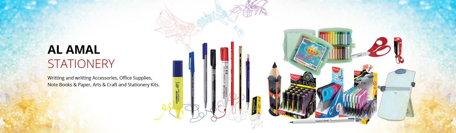 Best Office Stationery Suppliers In Dubai Abu Dhabi Uae 1 Equipment Online